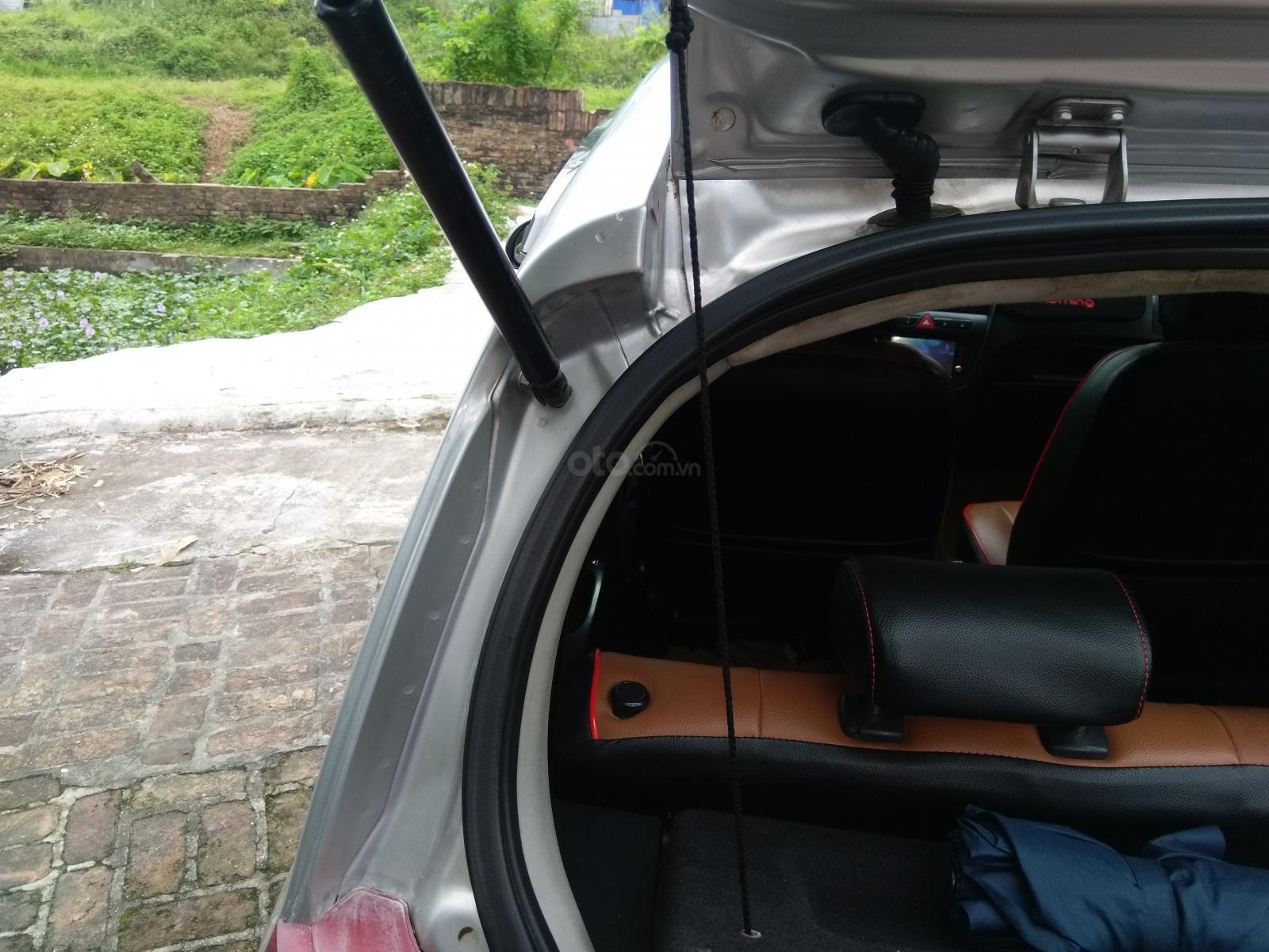 Chính chủ cần bán xe Kia Morning MT sx 2010 (7)