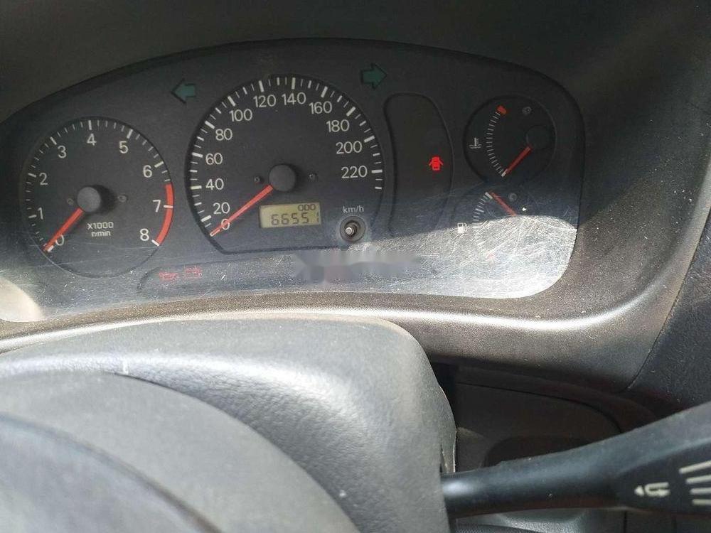 Bán ô tô Mitsubishi Lancer đời 2000, màu đen, giá tốt (5)