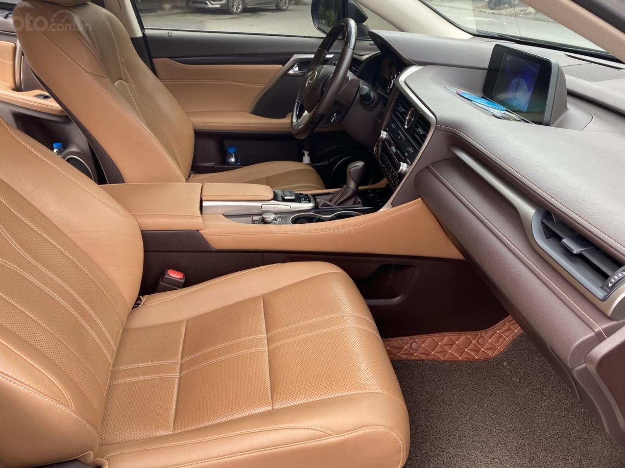 Cần bán Lexus RX 200T đời 2016 (3)