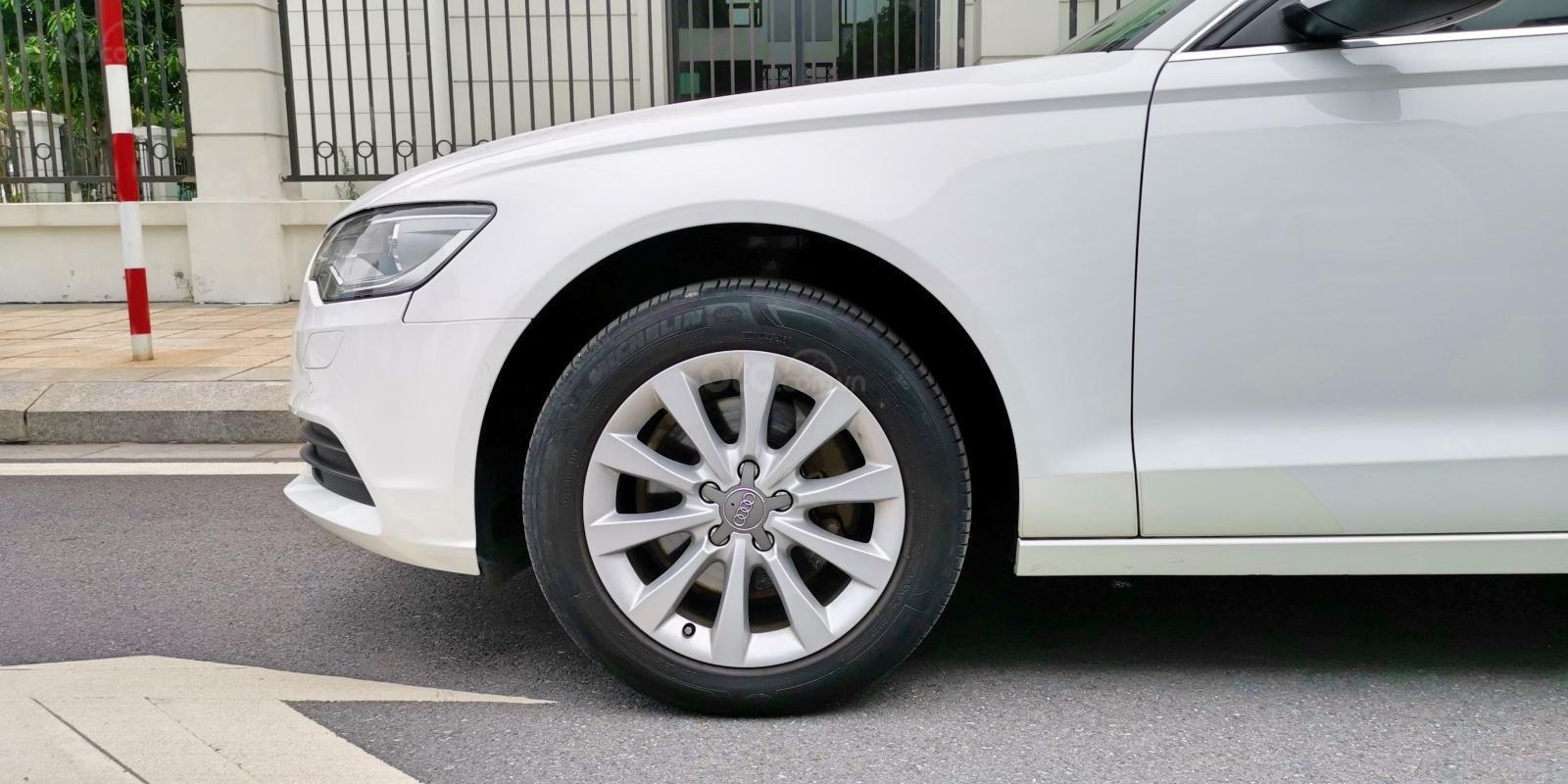 Audi A4 sản xuất năm 2013, giá 960tr (6)