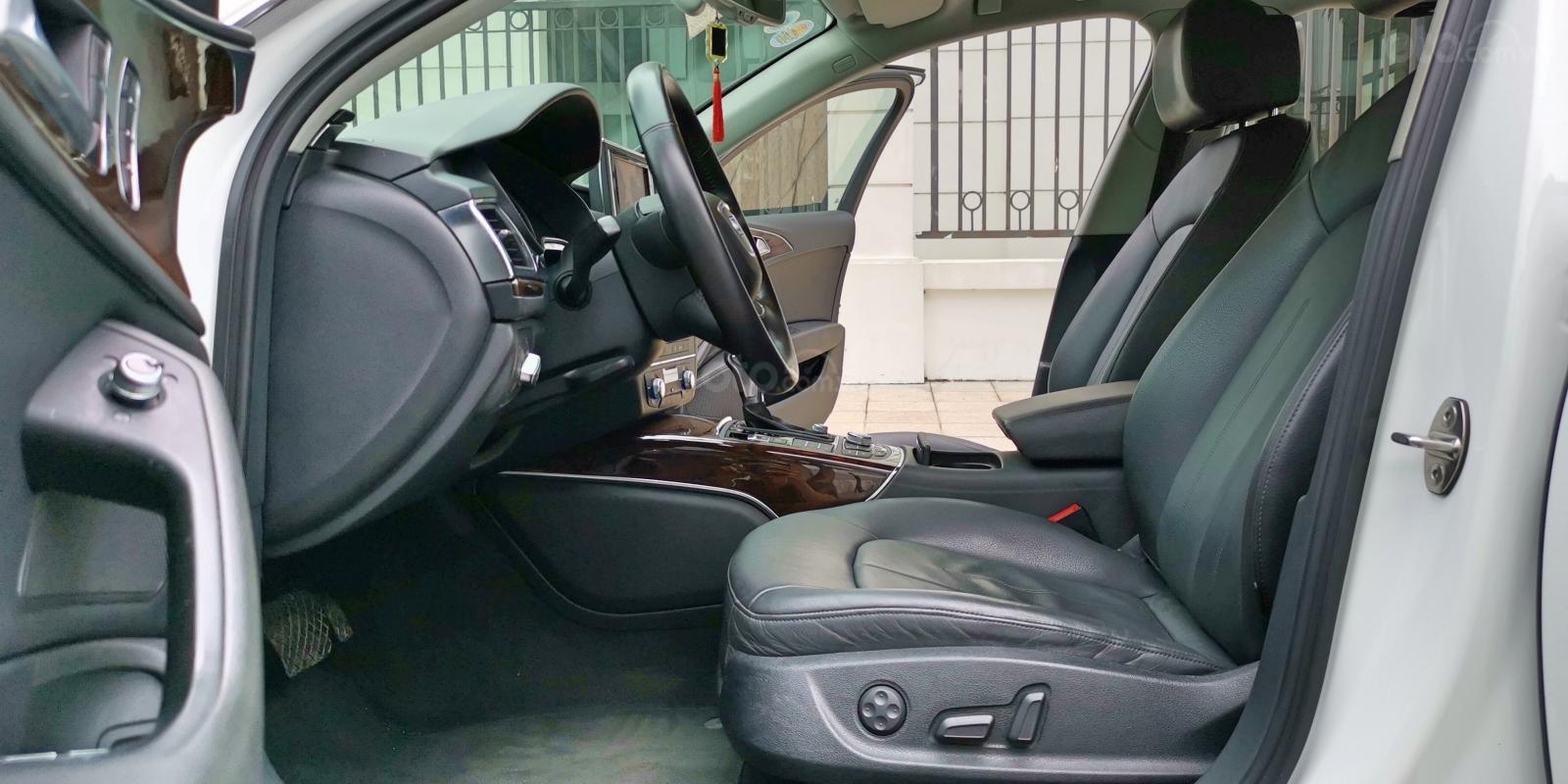 Audi A4 sản xuất năm 2013, giá 960tr (8)