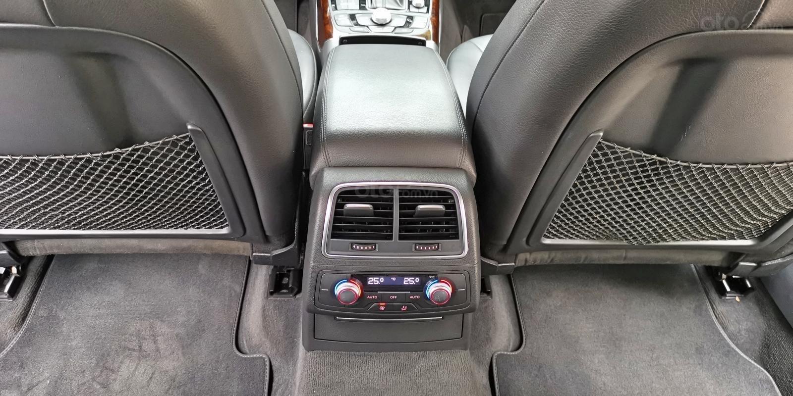 Audi A4 sản xuất năm 2013, giá 960tr (11)