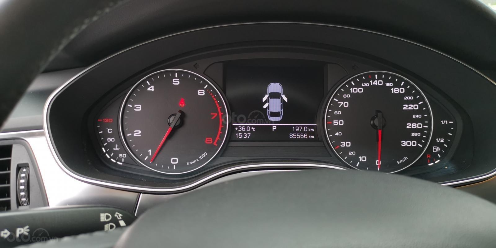 Audi A4 sản xuất năm 2013, giá 960tr (14)