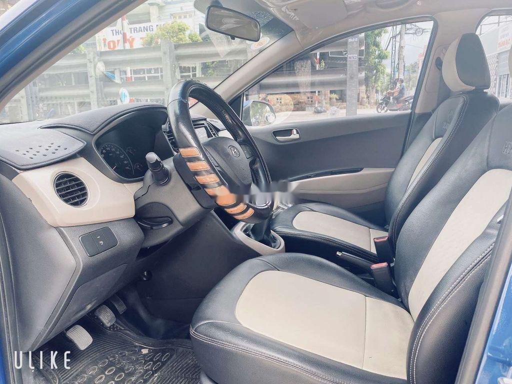 Cần bán gấp Hyundai Accent sản xuất 2019, số sàn (6)