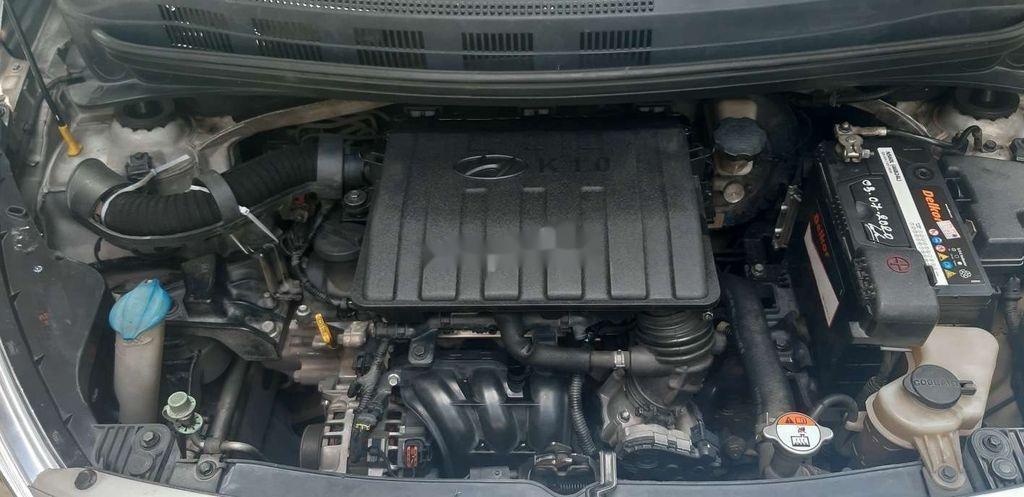 Bán Hyundai Grand i10 năm sản xuất 2015, nhập khẩu nguyên chiếc  (4)