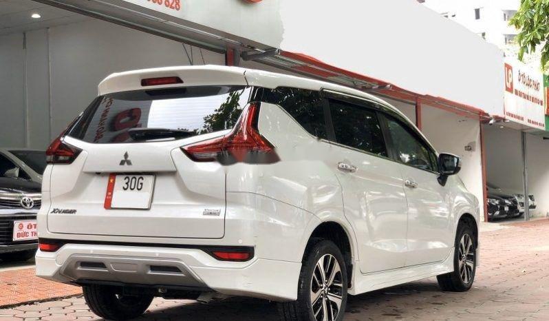 Cần bán lại xe Mitsubishi Xpander 2013, màu trắng, xe nhập (5)