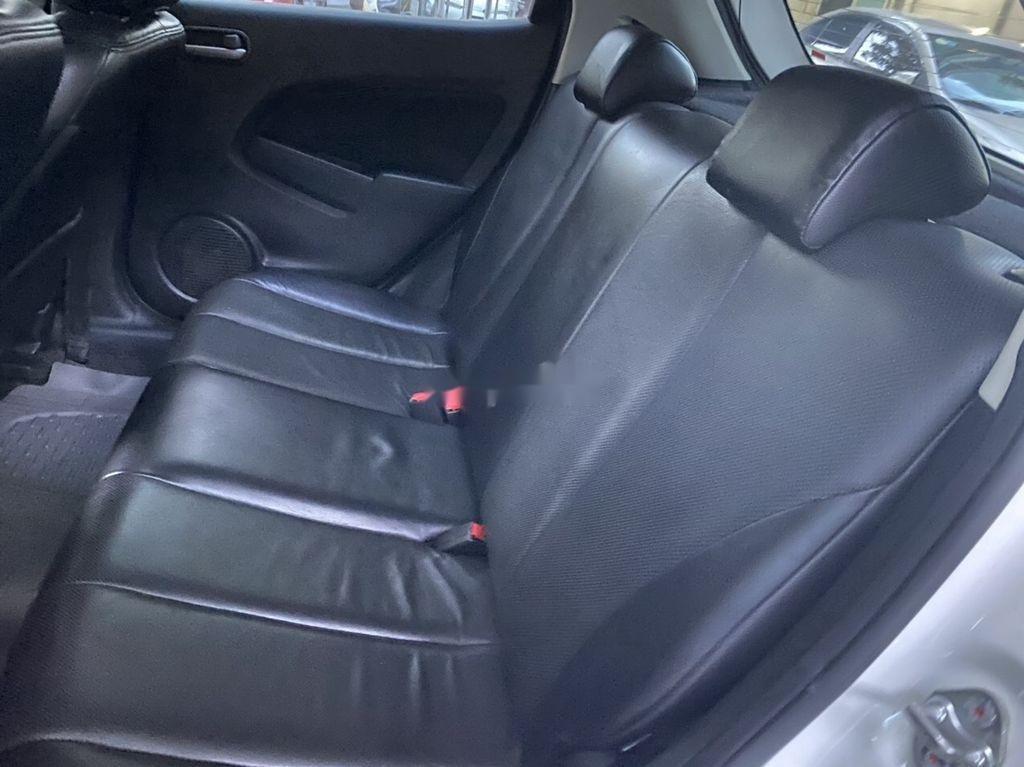 Bán ô tô Mazda 2 đời 2014, màu trắng, giá tốt (7)