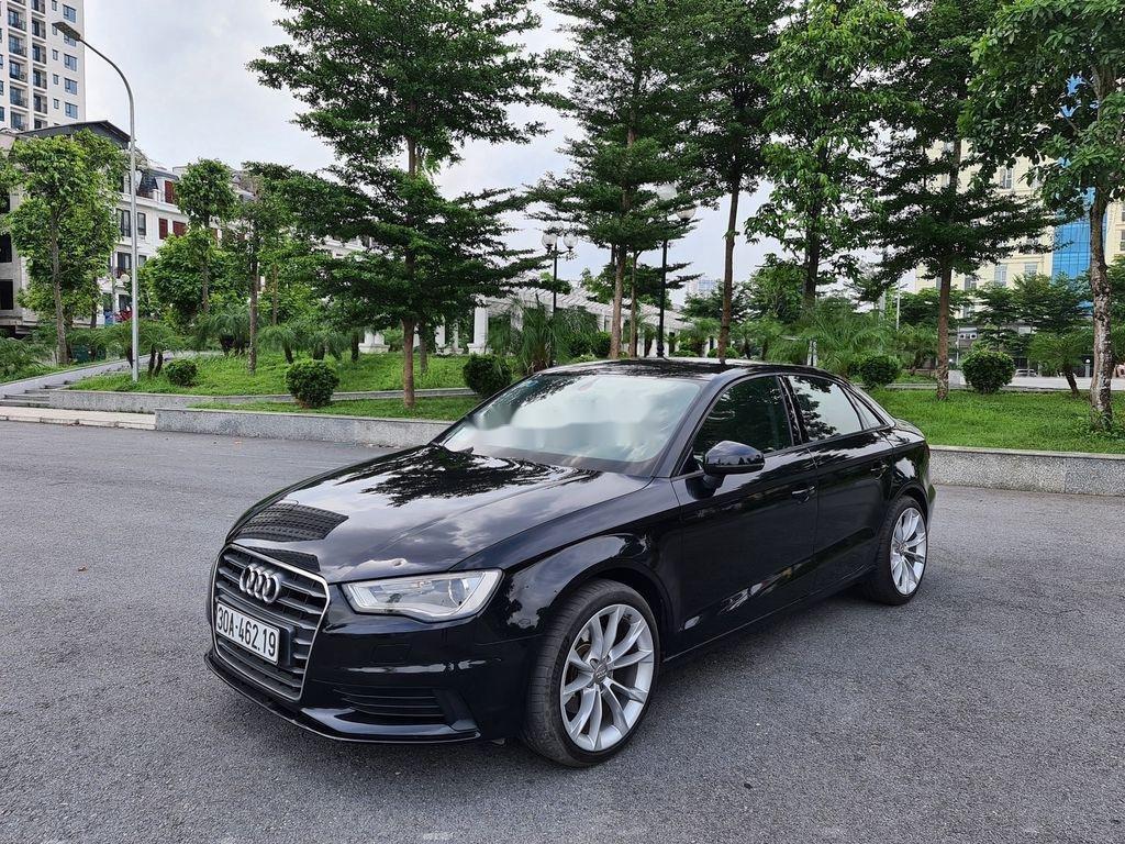 Bán ô tô Audi A3 sản xuất năm 2013, nhập khẩu còn mới, 679 triệu (4)