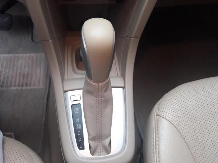 Bán Suzuki Ertiga 2016, màu bạc  (6)