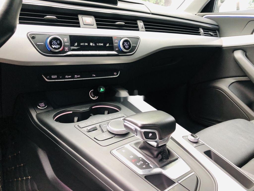 Cần bán lại xe Audi A4 sản xuất năm 2016, màu trắng, nhập khẩu (10)