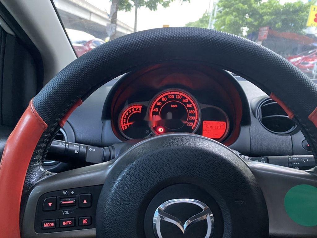 Bán ô tô Mazda 2 đời 2014, màu trắng, giá tốt (9)