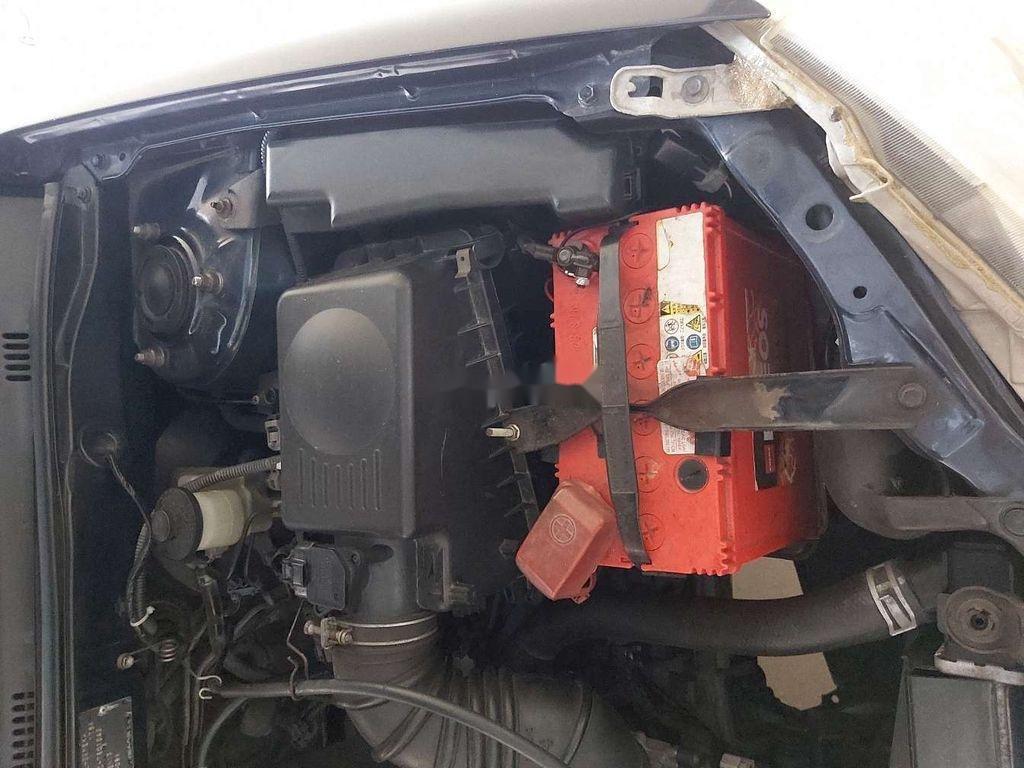 Bán Toyota Corolla Altis sản xuất 2002, giá chỉ 235 triệu (10)