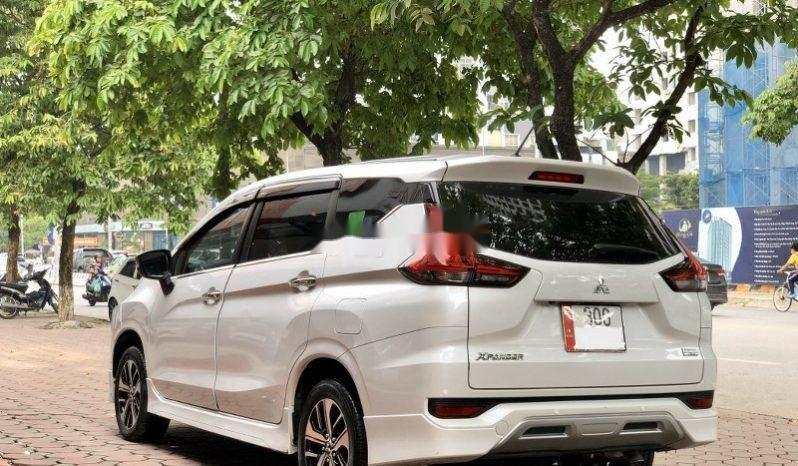 Cần bán lại xe Mitsubishi Xpander 2013, màu trắng, xe nhập (6)