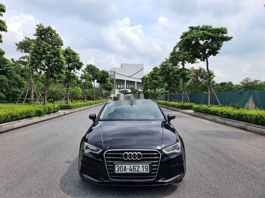 Bán ô tô Audi A3 sản xuất năm 2013, nhập khẩu còn mới, 679 triệu (1)