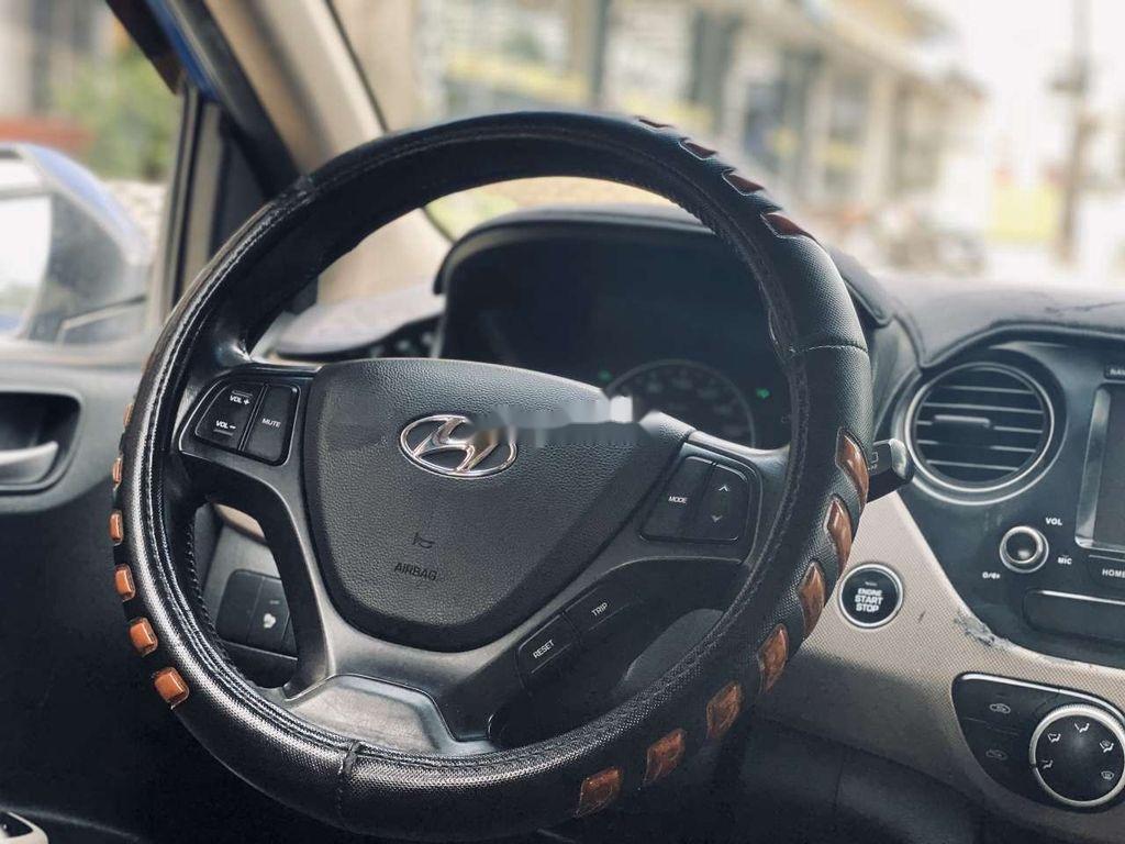 Cần bán gấp Hyundai Accent sản xuất 2019, số sàn (3)