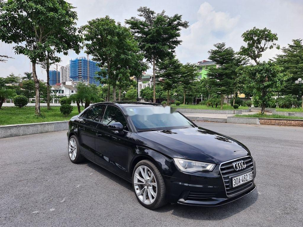 Bán ô tô Audi A3 sản xuất năm 2013, nhập khẩu còn mới, 679 triệu (5)
