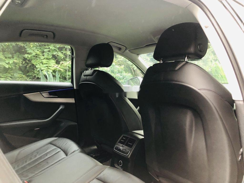 Cần bán lại xe Audi A4 sản xuất năm 2016, màu trắng, nhập khẩu (12)