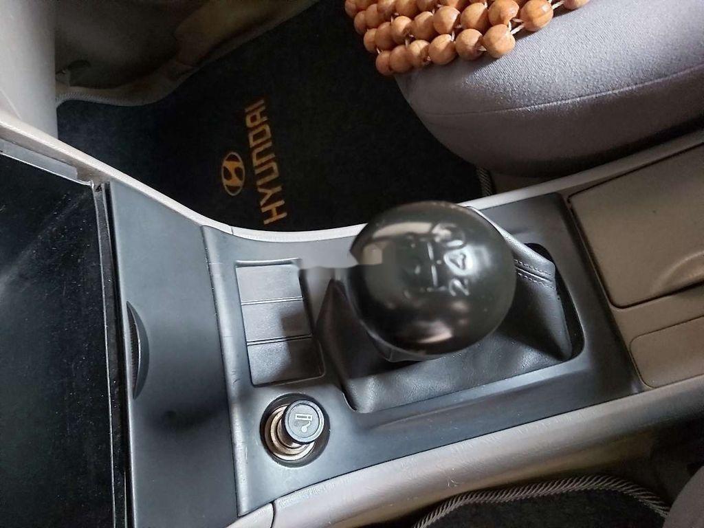 Bán Toyota Corolla Altis sản xuất 2002, giá chỉ 235 triệu (12)