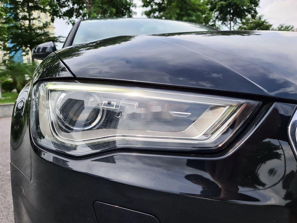 Bán ô tô Audi A3 sản xuất năm 2013, nhập khẩu còn mới, 679 triệu (6)
