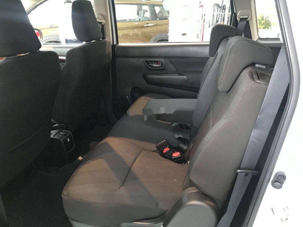 Bán ô tô Suzuki Ertiga đời 2020, màu trắng, nhập khẩu nguyên chiếc (6)