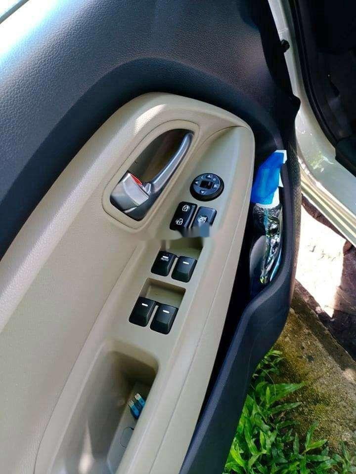 Bán xe Kia Rio đời 2016, màu bạc, nhập khẩu Hàn Quốc  (5)