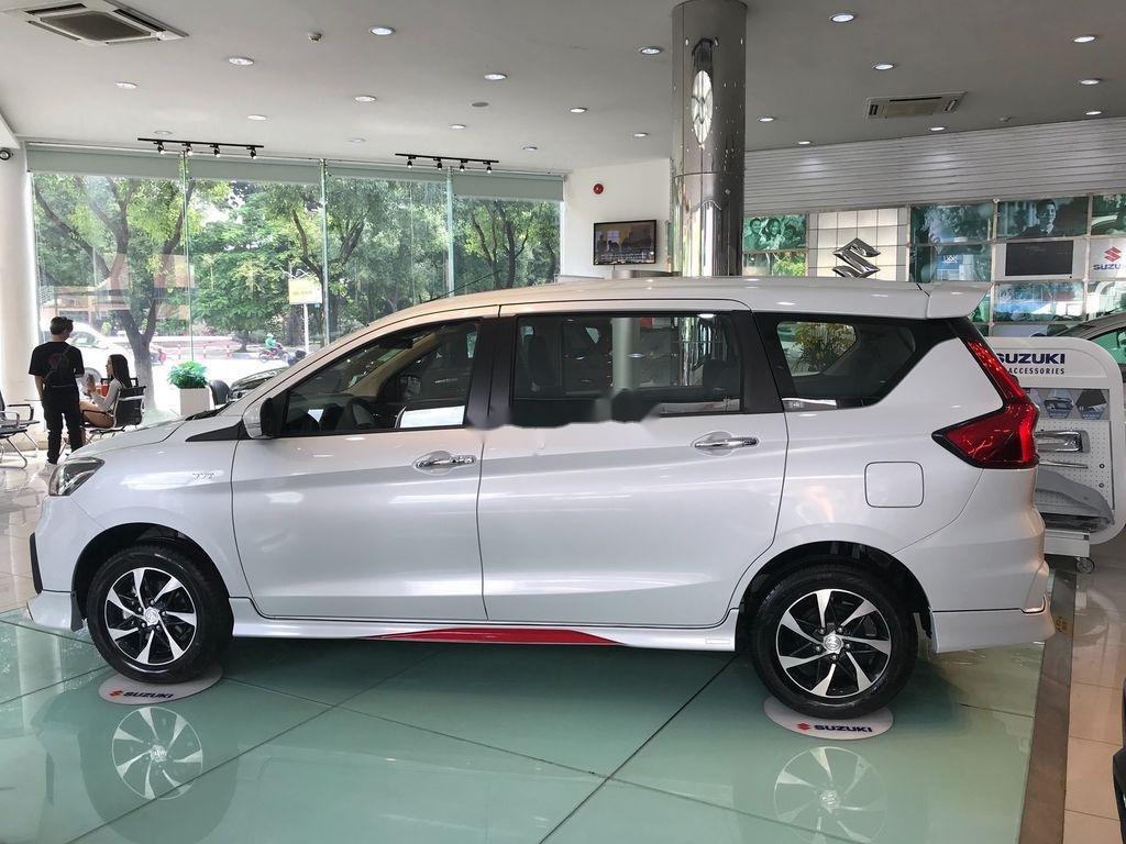 Bán ô tô Suzuki Ertiga đời 2020, màu trắng, nhập khẩu nguyên chiếc (4)