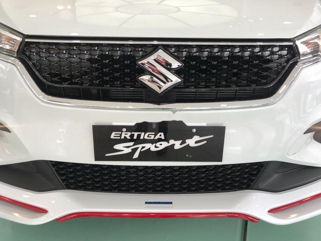 Bán ô tô Suzuki Ertiga đời 2020, màu trắng, nhập khẩu nguyên chiếc (3)