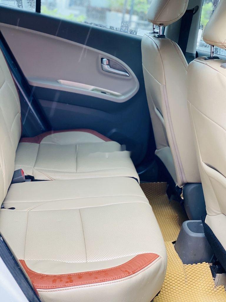 Cần bán lại xe Kia Morning năm 2018, màu trắng, 345 triệu (4)
