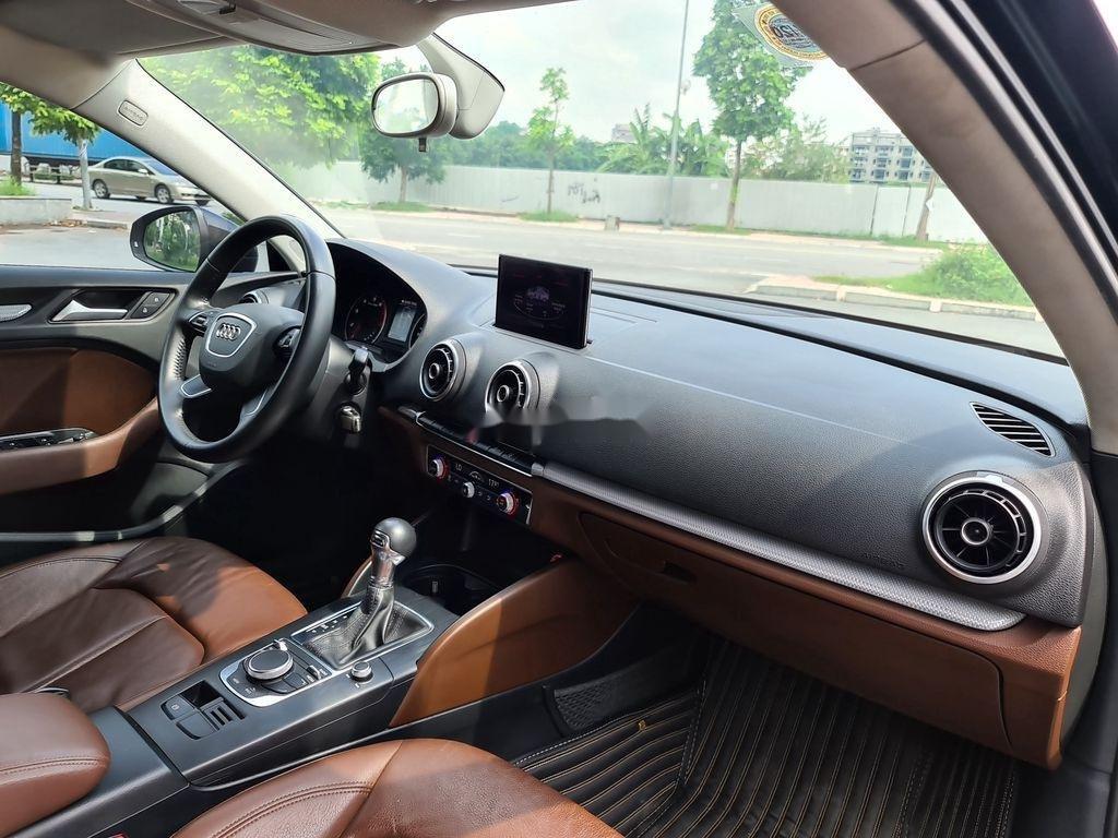 Bán ô tô Audi A3 sản xuất năm 2013, nhập khẩu còn mới, 679 triệu (11)