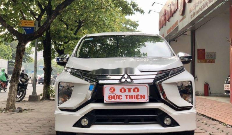 Cần bán lại xe Mitsubishi Xpander 2013, màu trắng, xe nhập (4)