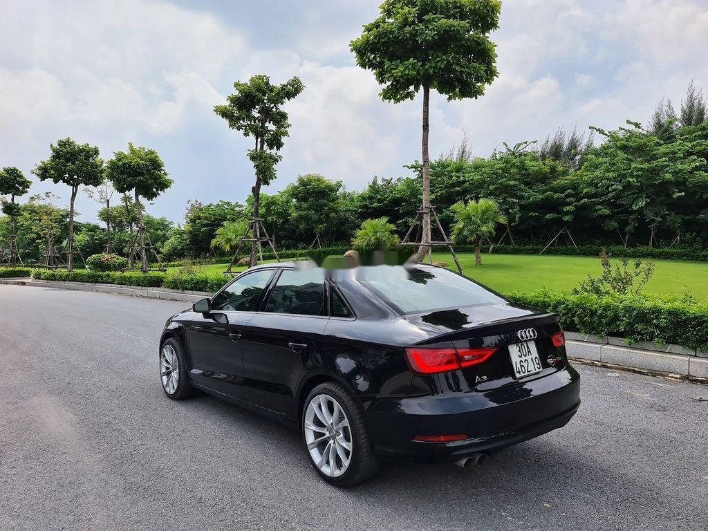 Bán ô tô Audi A3 sản xuất năm 2013, nhập khẩu còn mới, 679 triệu (3)