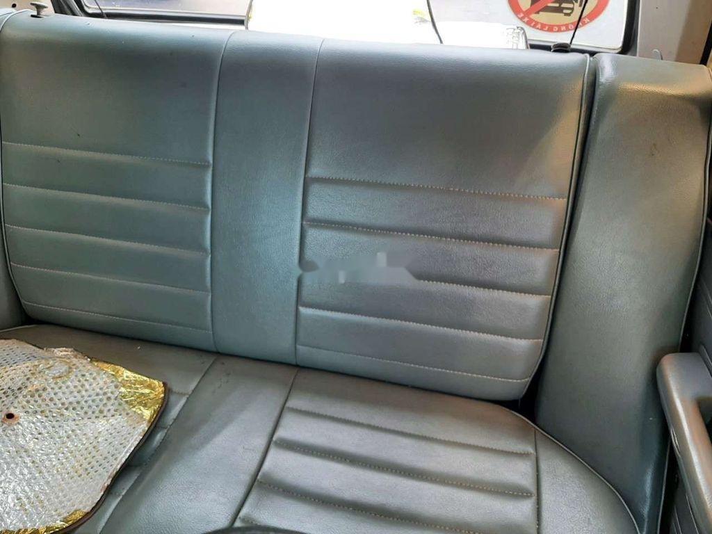 Bán xe Kia CD5 2004, màu bạc (6)