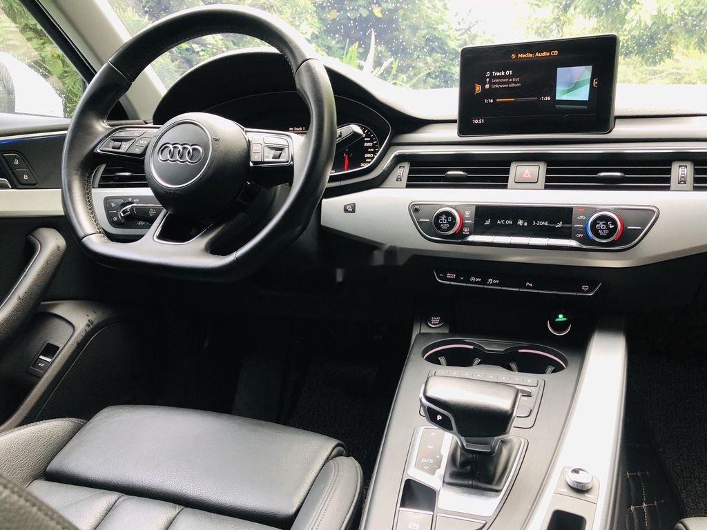 Cần bán lại xe Audi A4 sản xuất năm 2016, màu trắng, nhập khẩu (9)
