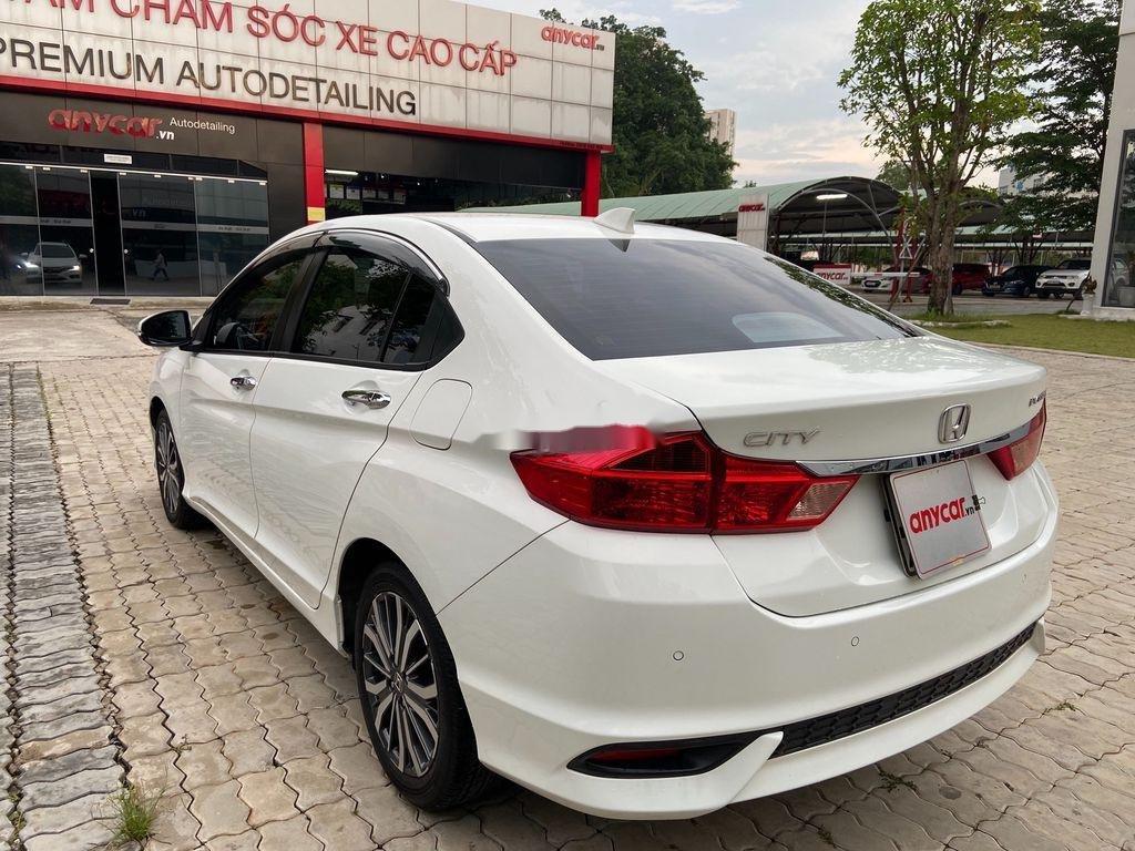 Cần bán xe Honda City năm 2018, đăng ký lần đầu 05/11/2018 (3)