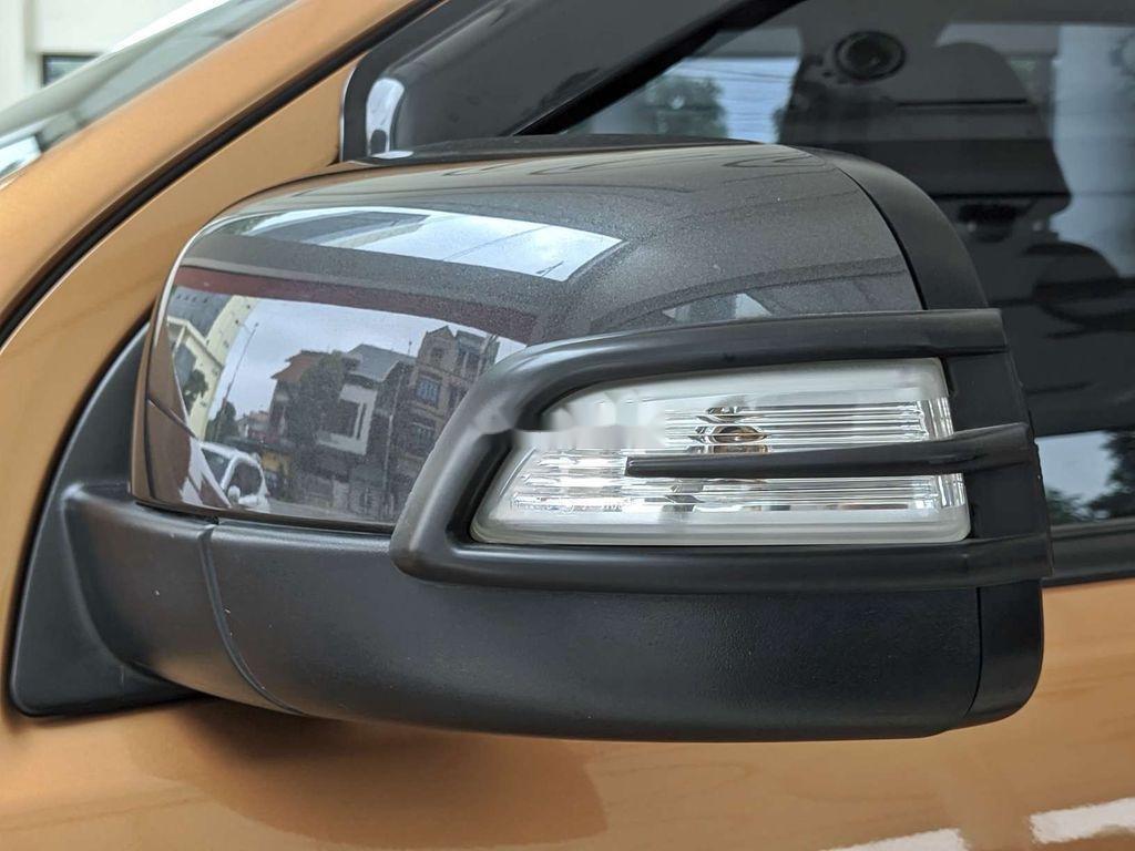 Bán xe Ford Ranger đời 2018, màu cam, nhập khẩu chính hãng (5)
