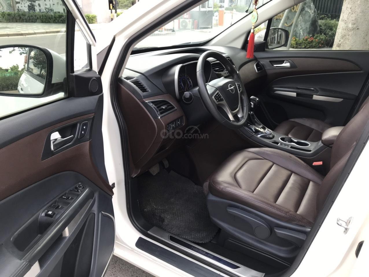 Bán Haima V70 sản xuất 2016 giá cạnh tranh (7)