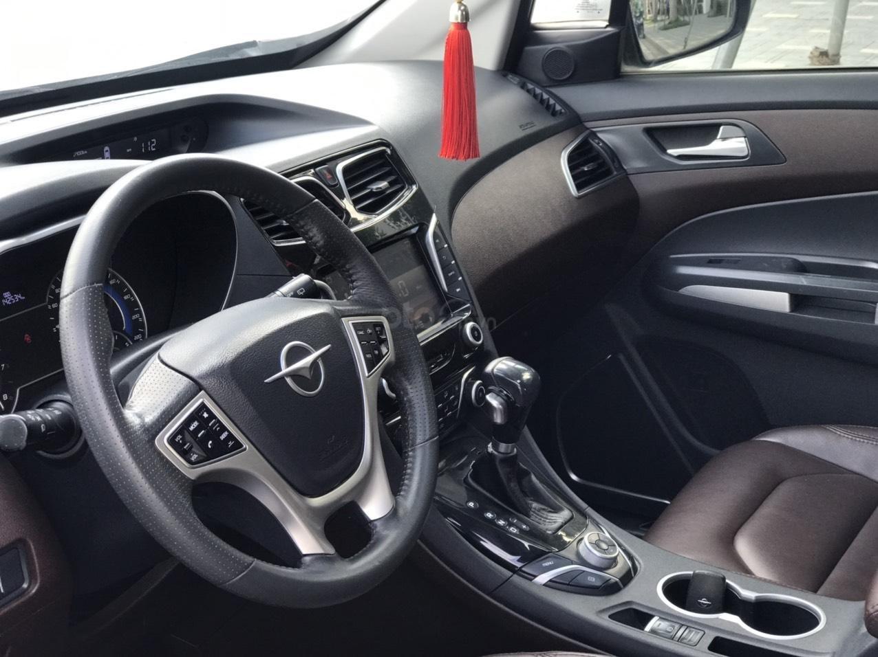 Bán Haima V70 sản xuất 2016 giá cạnh tranh (12)