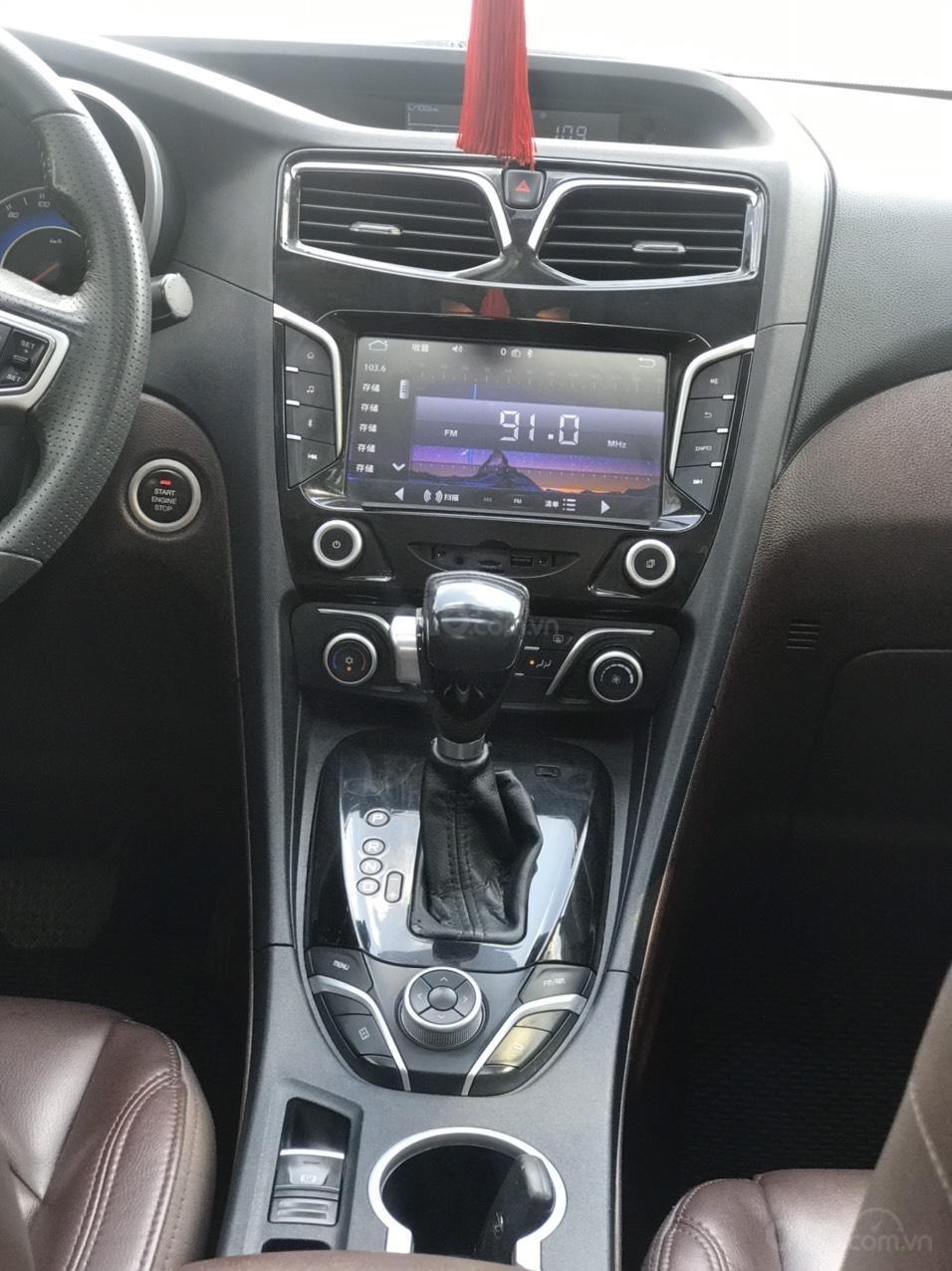 Bán Haima V70 sản xuất 2016 giá cạnh tranh (13)