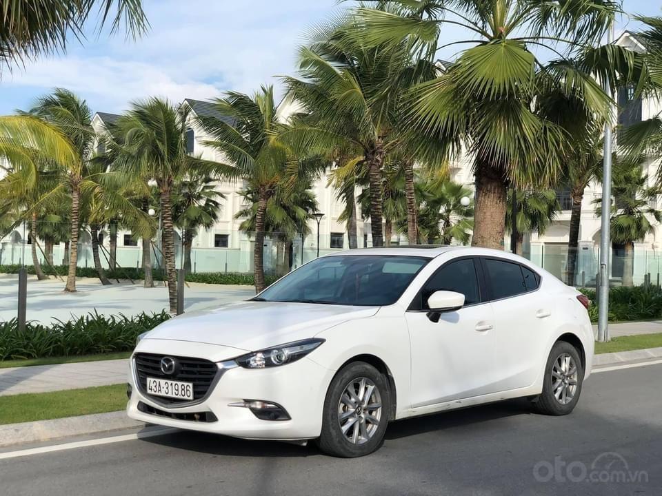 Cần bán lại xe Mazda 3 năm sản xuất 2017 giá tốt (5)