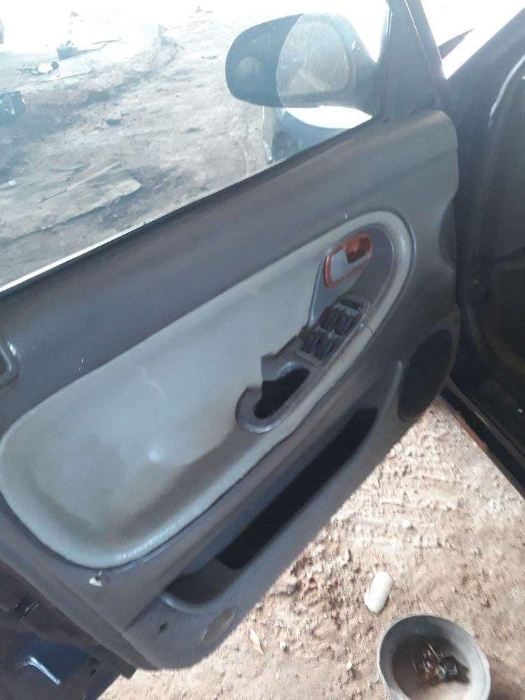 Bán Mazda 626 1994, màu xanh đá, giá chỉ 67 triệu (9)