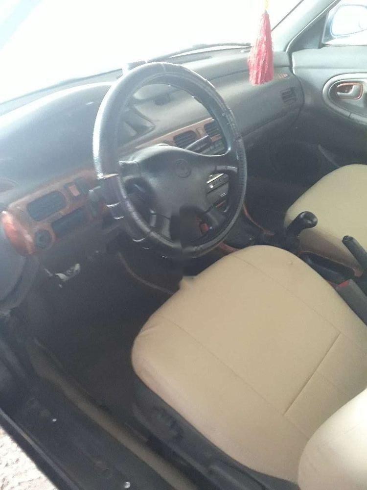 Bán Mazda 626 1994, màu xanh đá, giá chỉ 67 triệu (8)