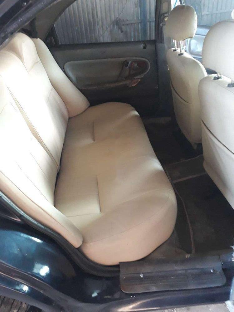 Bán Mazda 626 1994, màu xanh đá, giá chỉ 67 triệu (10)