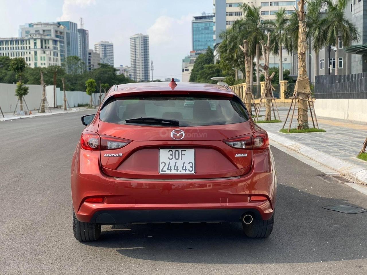 Bán xe Mazda 3 năm 2017, giá tốt (5)