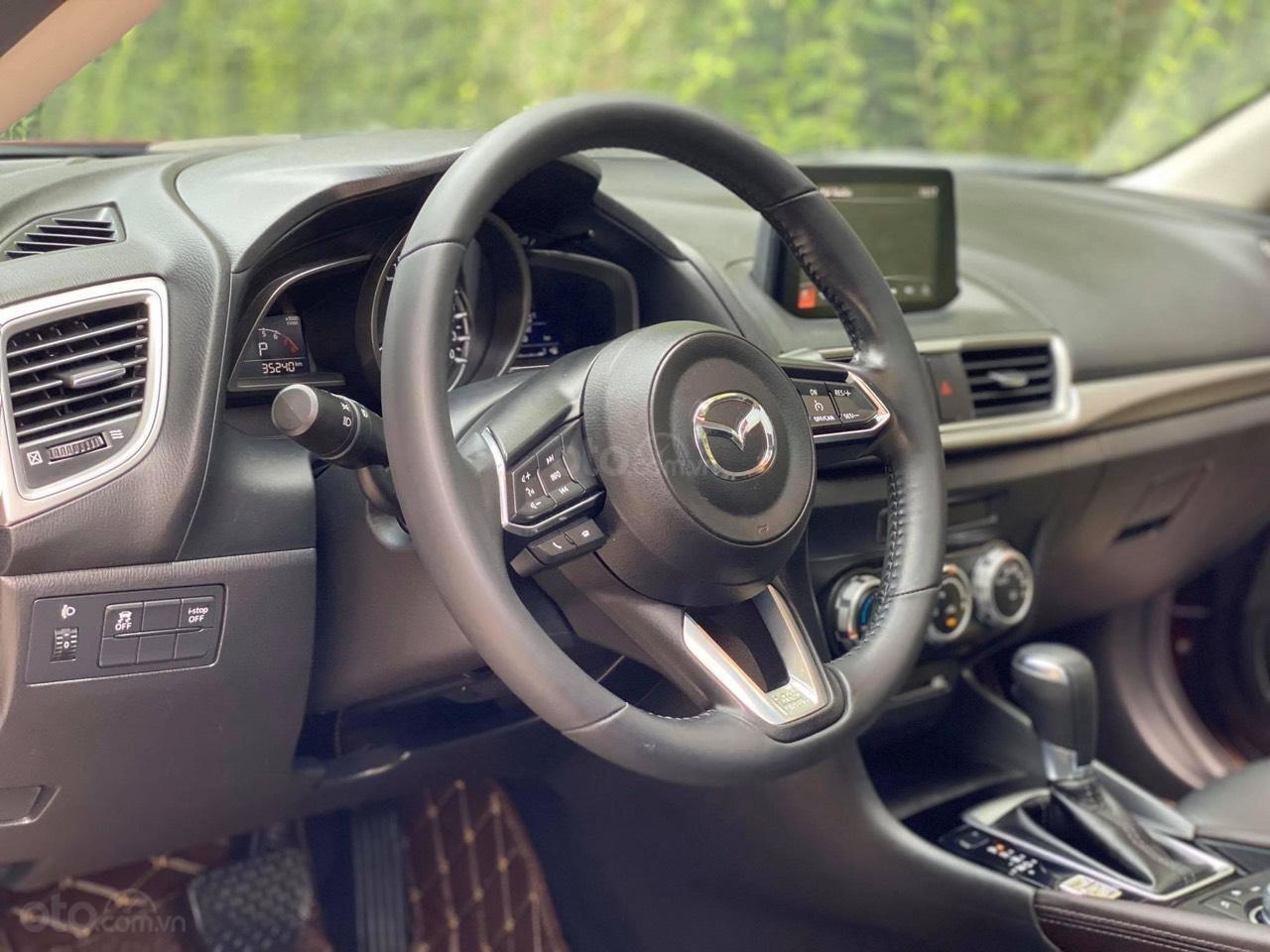 Bán xe Mazda 3 năm 2017, giá tốt (7)