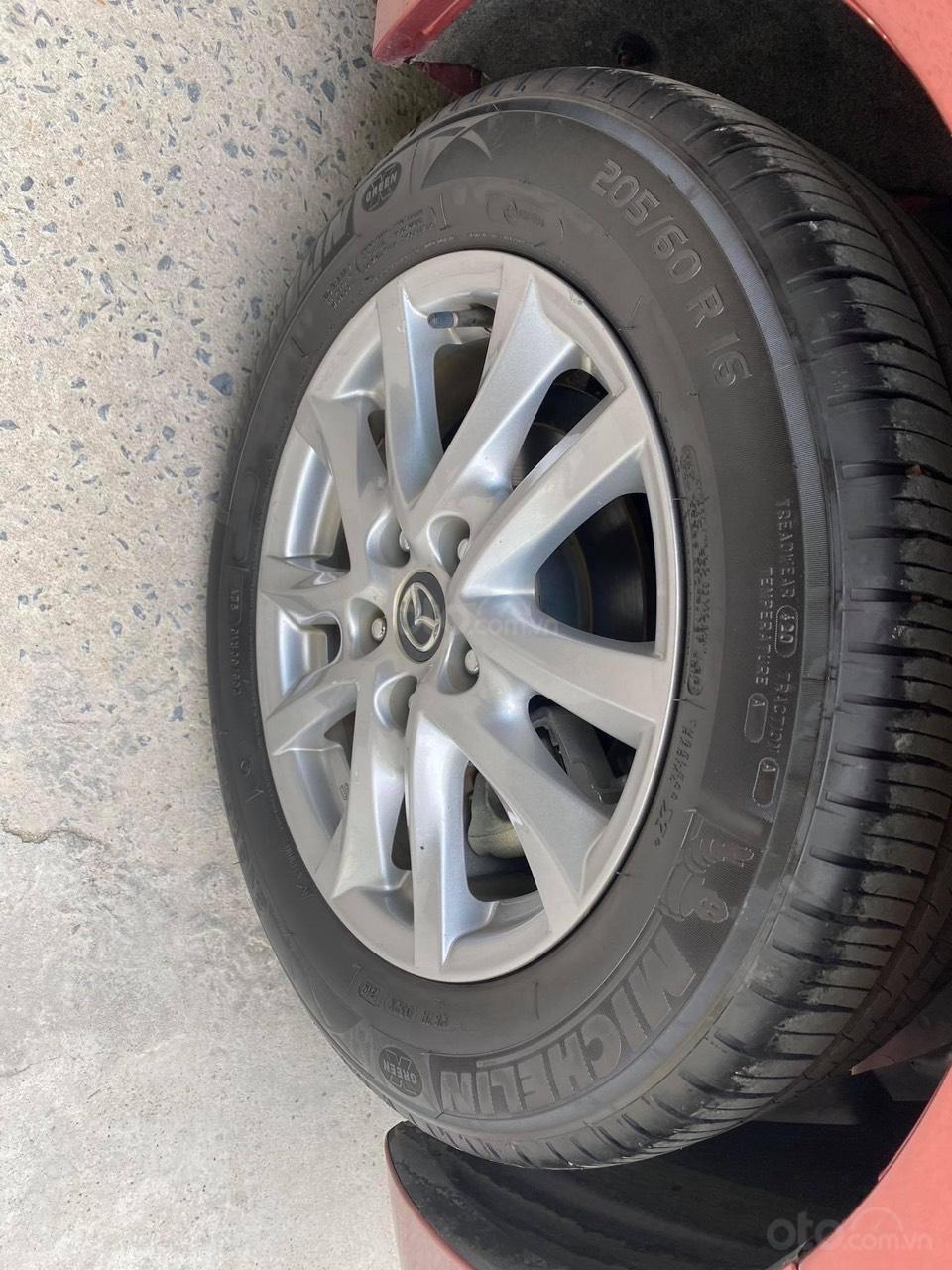 Bán xe Mazda 3 năm 2017, giá tốt (6)