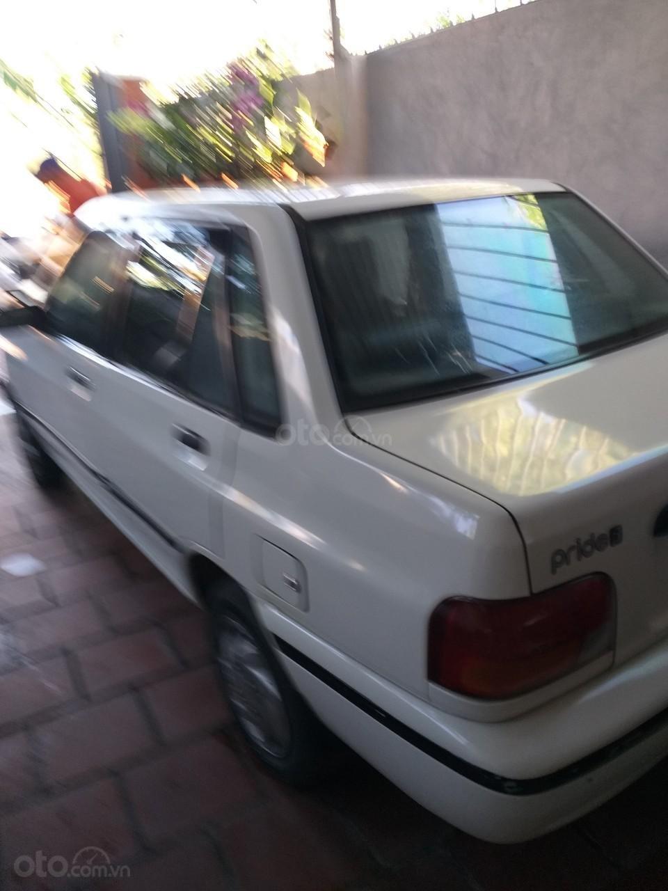 Bán xe Kia Pride đời 2002, xe biển số 43 Đà Nẵng chính chủ, chất lượng xe còn rất tốt (2)