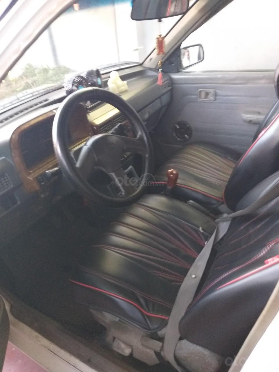 Bán xe Kia Pride đời 2002, xe biển số 43 Đà Nẵng chính chủ, chất lượng xe còn rất tốt (3)