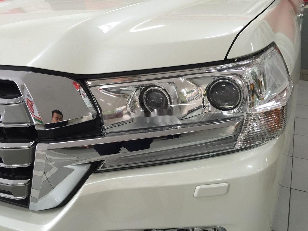 Bán xe Toyota Land Cruiser đời 2020, màu trắng, giao xe nhanh (3)