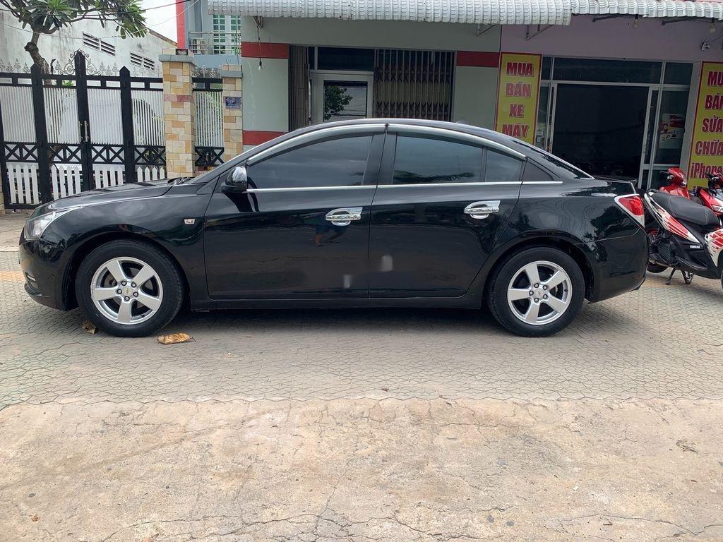 Bán xe Chevrolet Cruze đời 2011, màu đen, nhập khẩu nguyên chiếc  (2)
