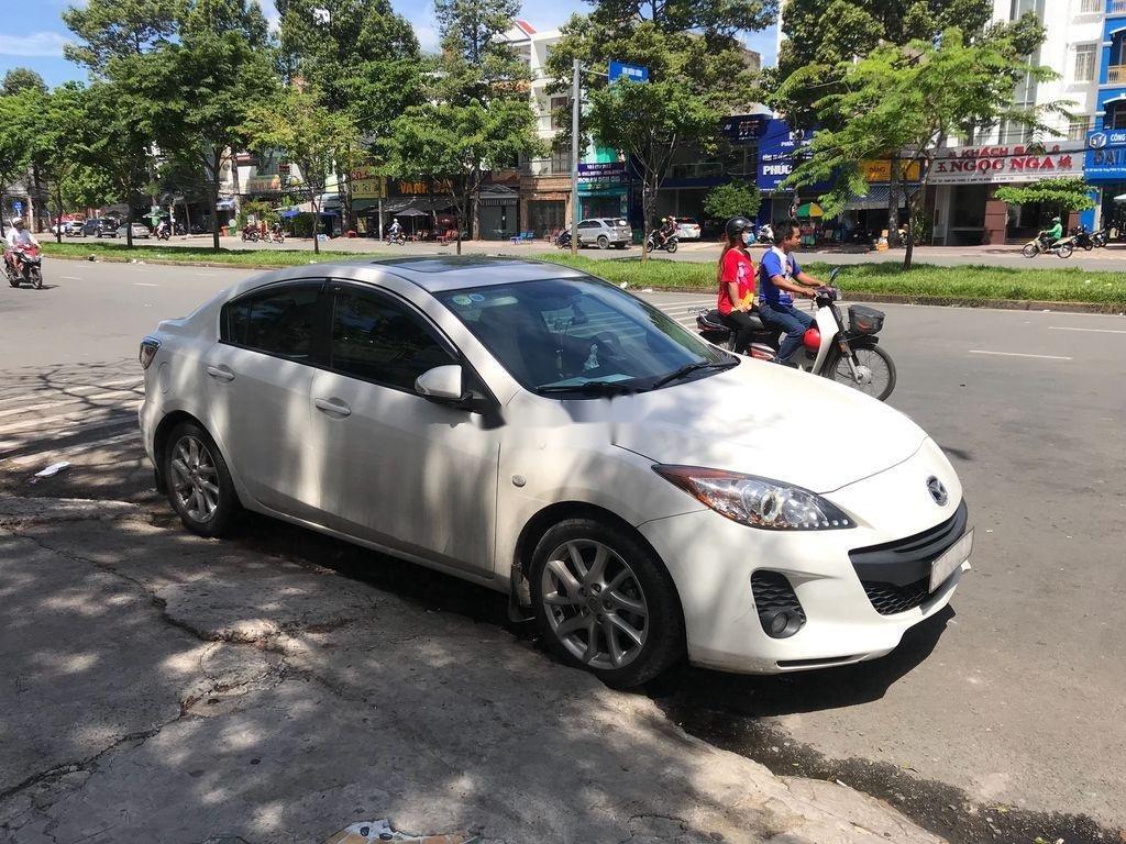 Bán Mazda 3 sản xuất 2013, xe đã qua sử dụng (2)